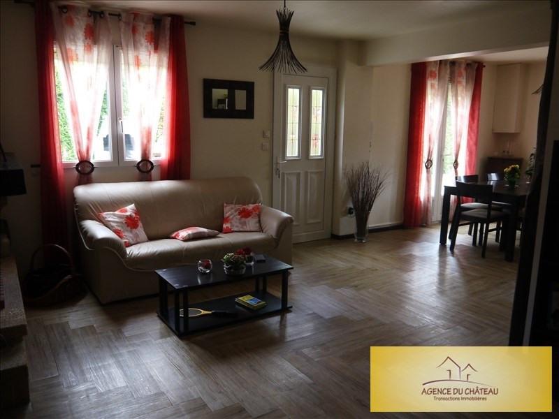 Venta  casa Rosny sur seine 253000€ - Fotografía 2