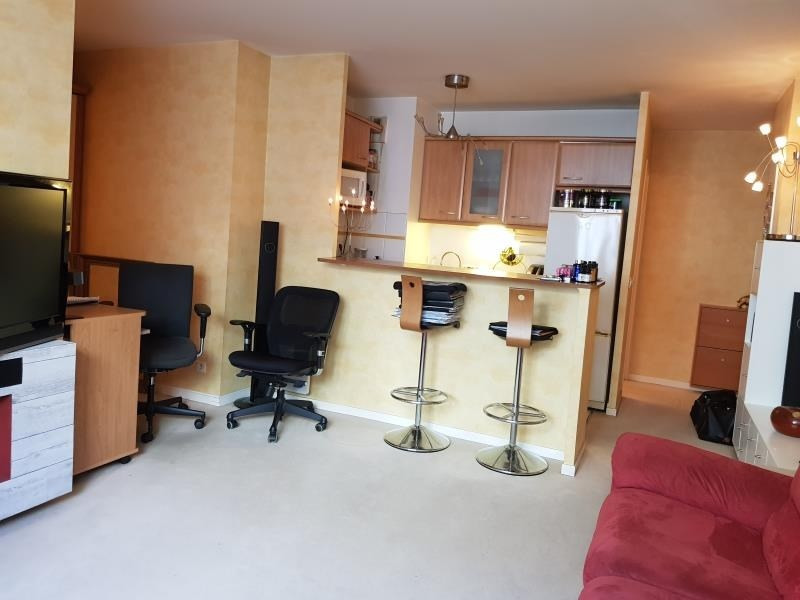 Vente appartement Clamart 230 000€ - Photo 4