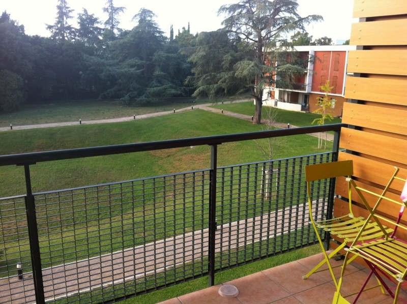 Location appartement Beziers 463€ CC - Photo 3