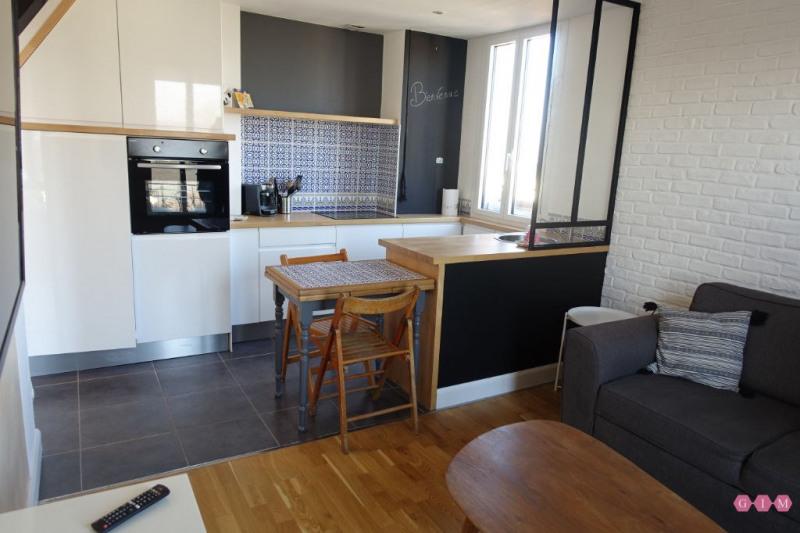 Location appartement Acheres 740€ CC - Photo 2