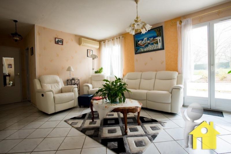 Sale house / villa Neuilly en thelle 248500€ - Picture 1