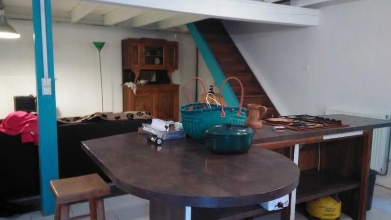 Sale house / villa St pierre sur doux 120000€ - Picture 11