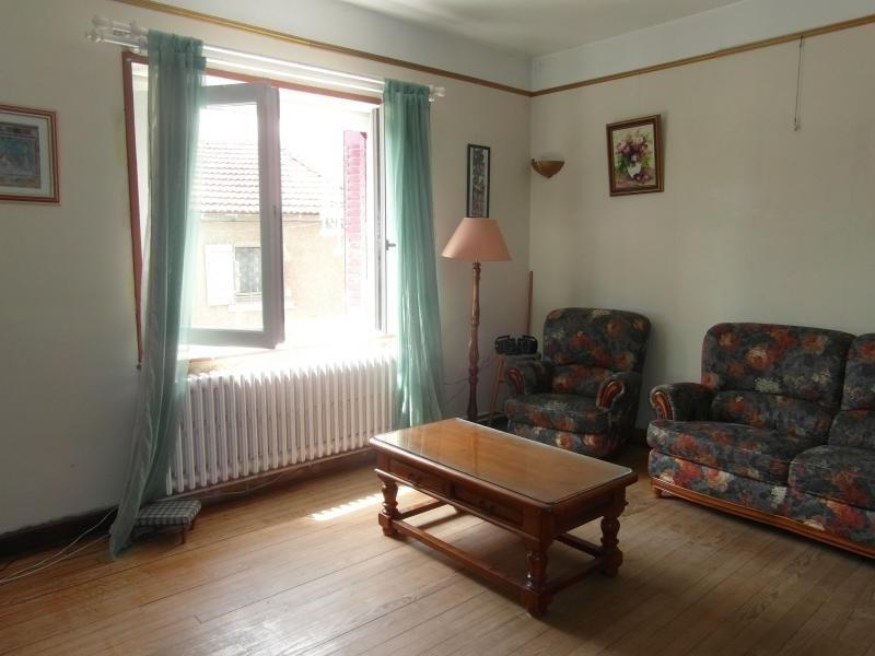 Venta  apartamento Pont de cheruy 110000€ - Fotografía 3