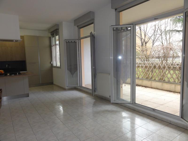 Vente appartement Lyon 4ème 395200€ - Photo 1