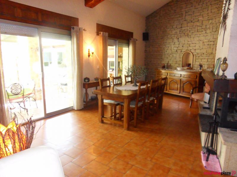 Vente maison / villa Morieres les avignon 380000€ - Photo 5