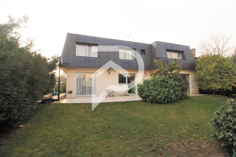 Vente maison / villa Ermont 652 000€ - Photo 9