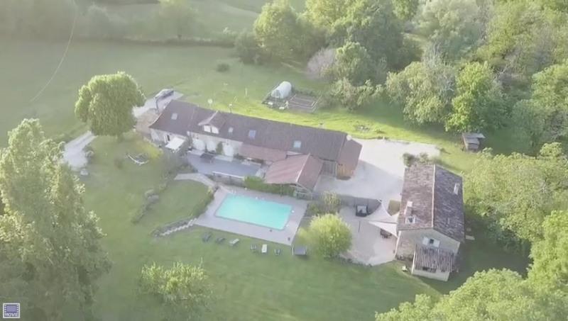 Deluxe sale house / villa Villamblard 600000€ - Picture 7