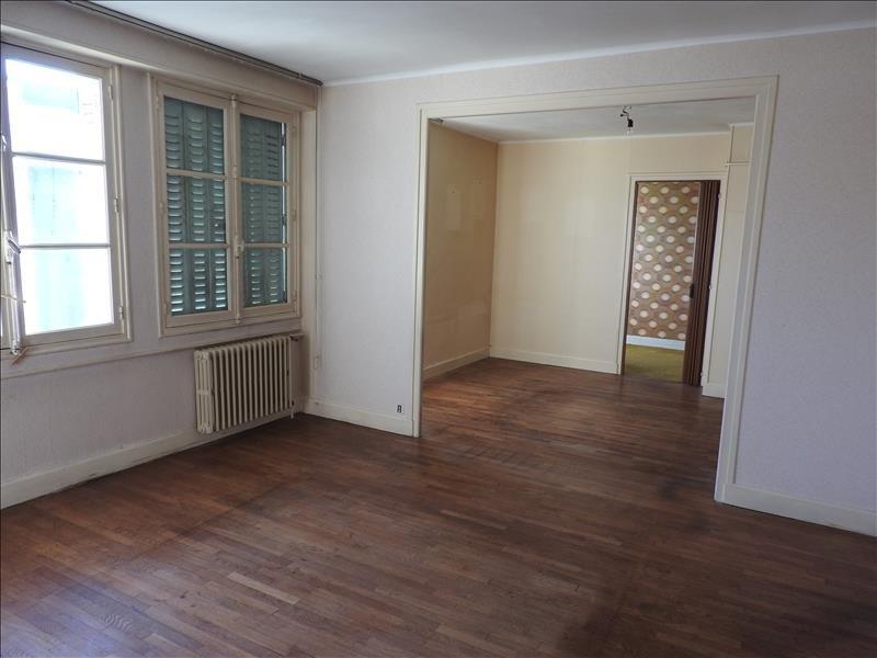 Vente appartement Chatillon sur seine 42500€ - Photo 3