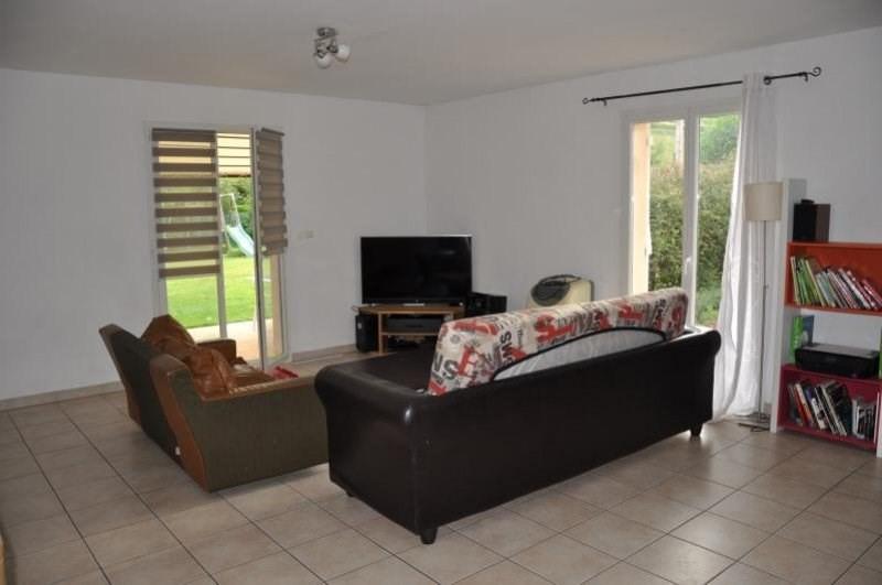 Sale house / villa Pouilly le monial 305000€ - Picture 5