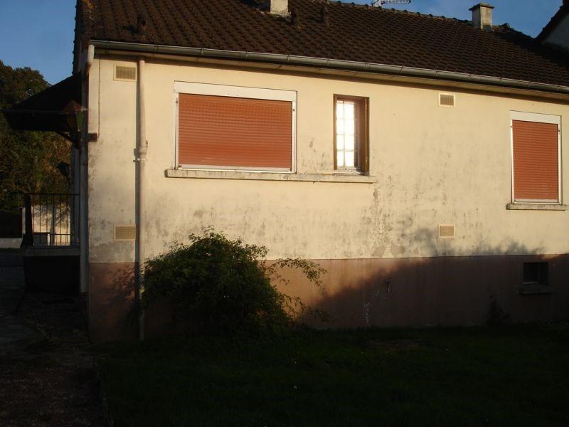 Location maison / villa Vendeuil 650€ +CH - Photo 11