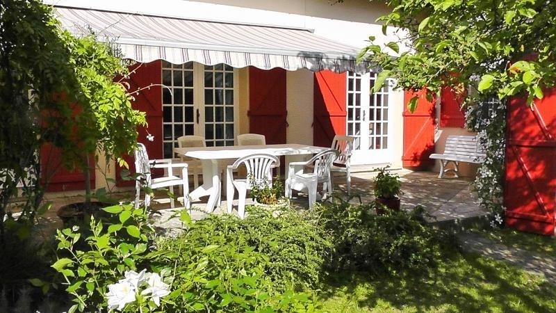 Vente maison / villa Morainvilliers 645000€ - Photo 2