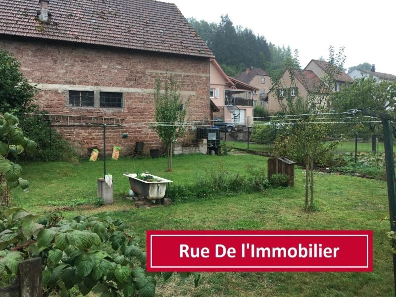 Sale house / villa Schorbach 170 400€ - Picture 3