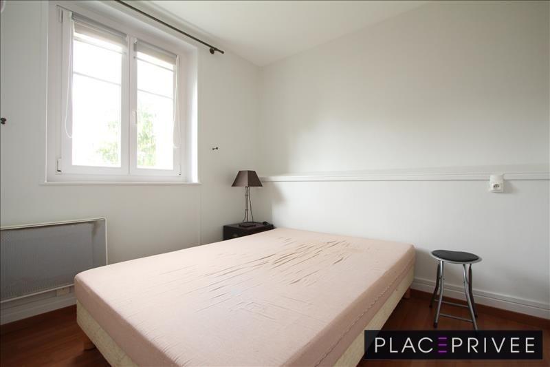 Rental apartment Nancy 710€ CC - Picture 2