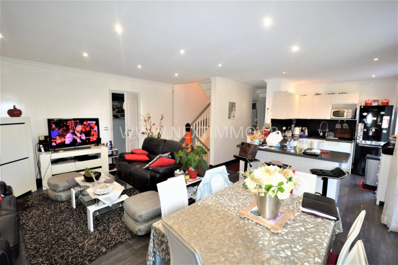 Vente de prestige appartement Menton 640000€ - Photo 4