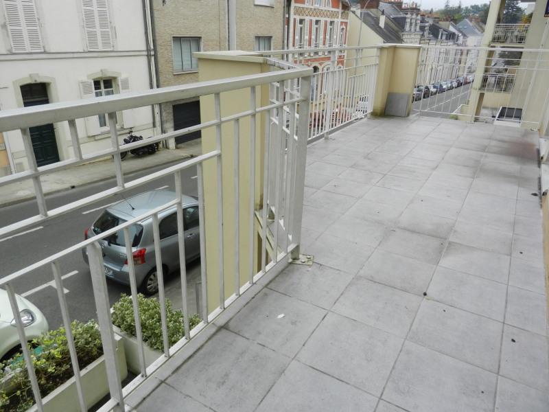 Vente appartement Le mans 58740€ - Photo 2