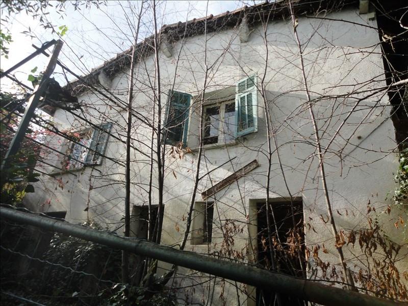 Vente terrain Ste agnes 250000€ - Photo 2