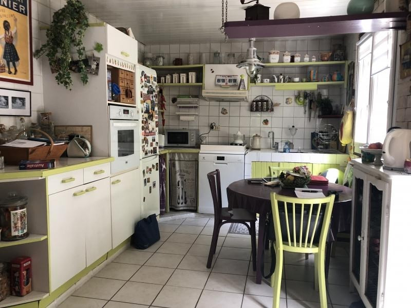Vente maison / villa Belbeuf 139 500€ - Photo 5