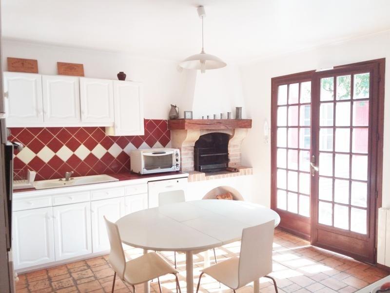 Vente maison / villa Orgeval 650000€ - Photo 7