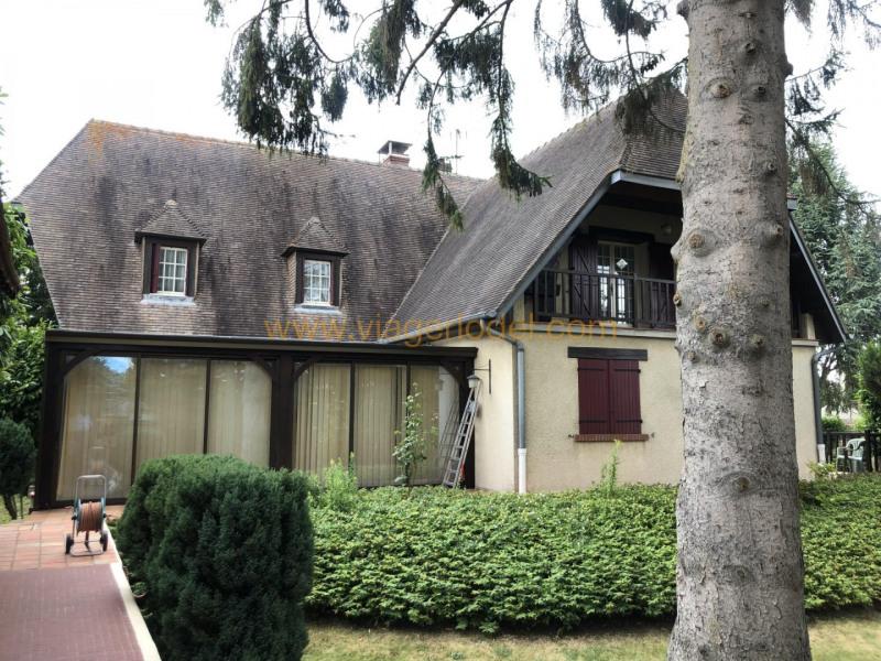 Vitalicio  casa Mouy 227500€ - Fotografía 2