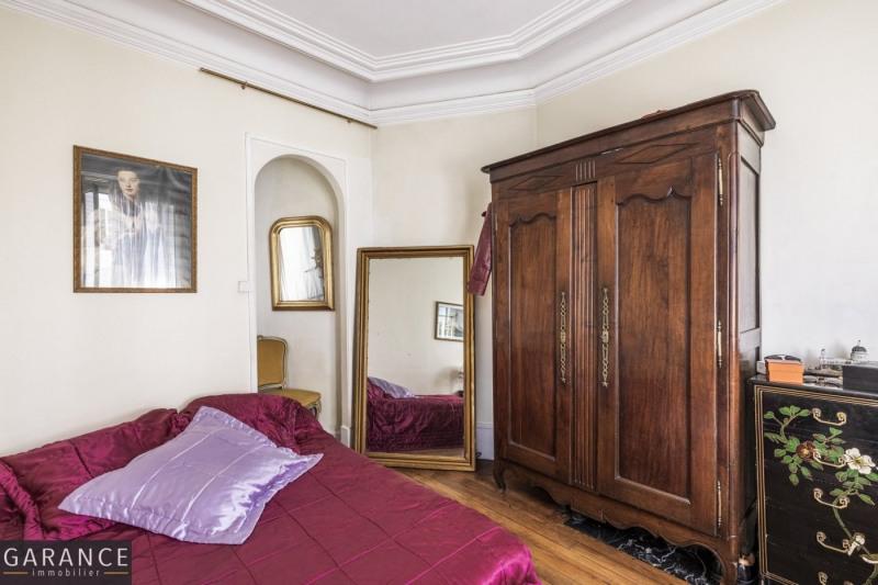 Sale apartment Paris 14ème 369000€ - Picture 2