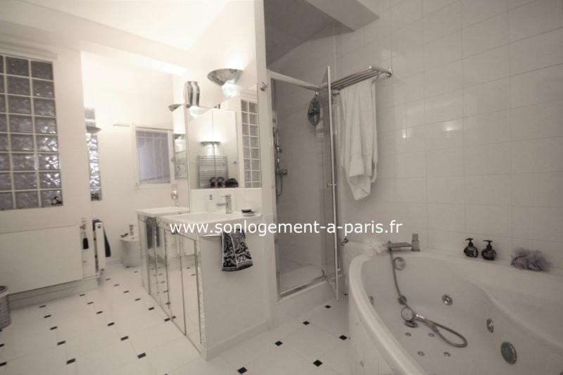 Deluxe sale loft/workshop/open plan Paris 10ème 1790000€ - Picture 10