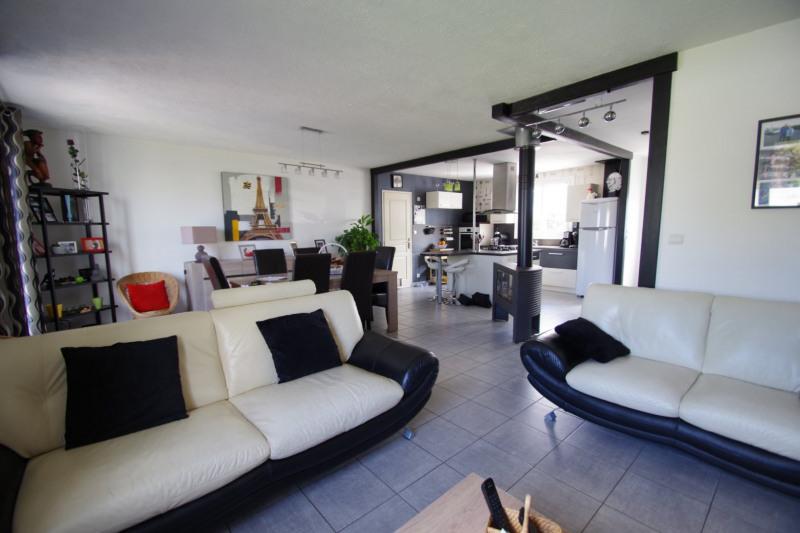 Sale house / villa Angoulins 353600€ - Picture 2