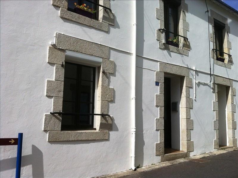 Rental apartment Quimperle 460€ CC - Picture 1
