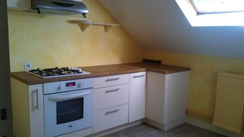 Sale apartment Orleans 101 000€ - Picture 3