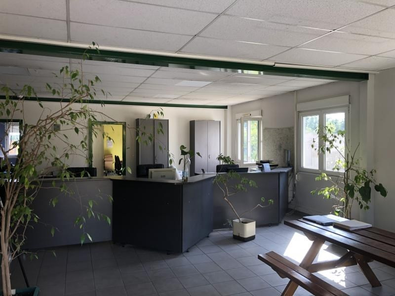 Vente local commercial Geispolsheim 990 000€ - Photo 4