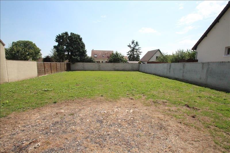 Sale site Nanteuil le haudouin 119000€ - Picture 2