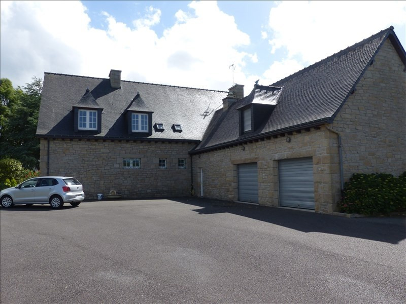 Престижная продажа дом Pleslin trigavou 572000€ - Фото 3