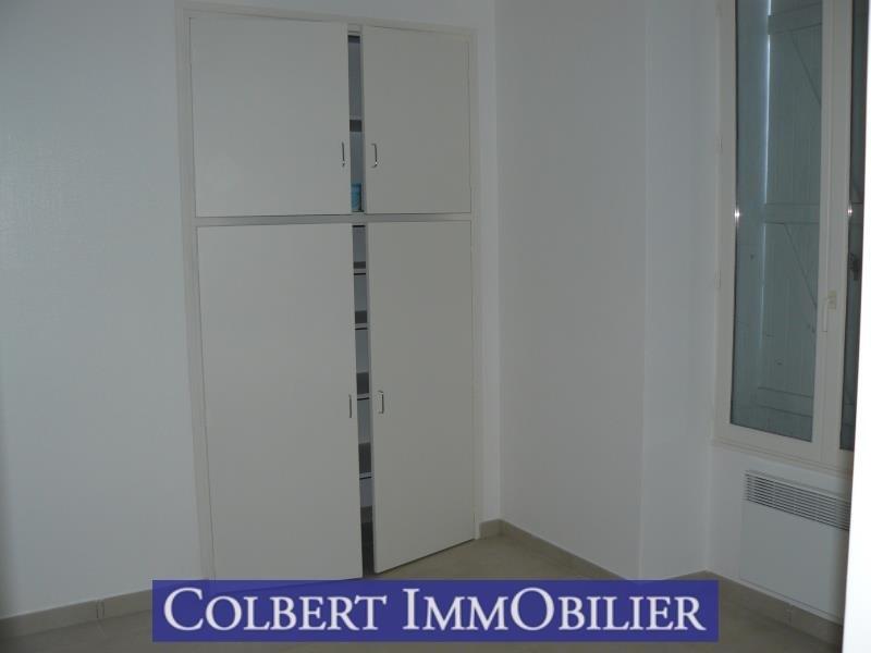 Location appartement Seignelay 280€ CC - Photo 2