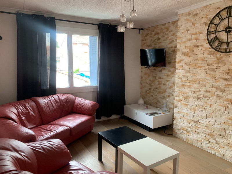 Vente maison / villa Marseille 124 000€ - Photo 1