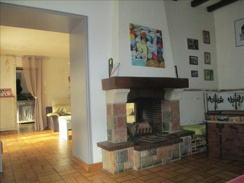 Vente maison / villa Cires les mello 269000€ - Photo 3