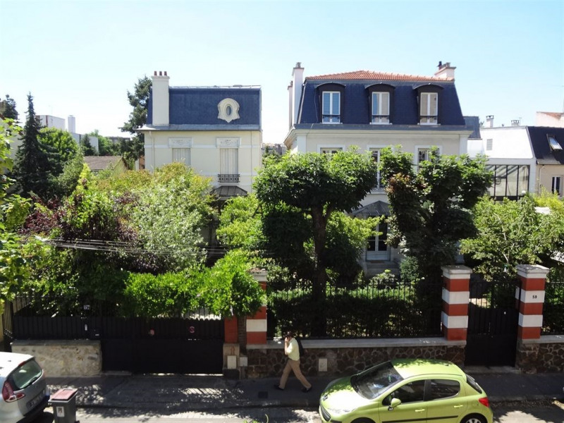 Vente de prestige maison / villa Asnières-sur-seine 1495000€ - Photo 12