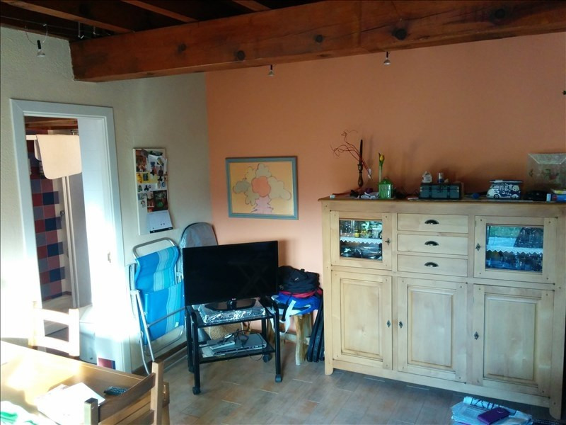Rental apartment Hendaye 680€ CC - Picture 2