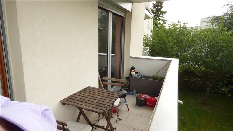 Vente appartement Nantes 280900€ - Photo 3