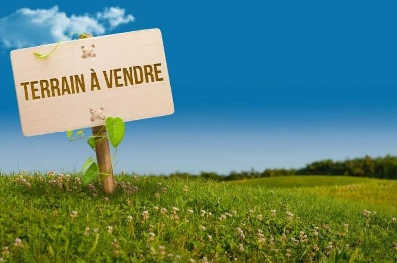 Vente terrain Venoy 29 000€ - Photo 1