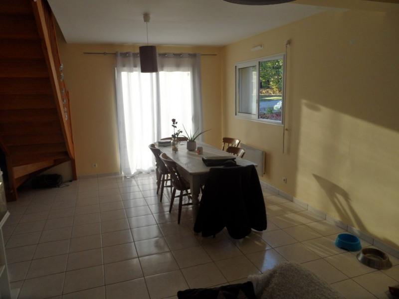 Vendita casa Pluneret 209250€ - Fotografia 3
