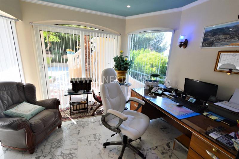Deluxe sale house / villa Menton 1380000€ - Picture 6