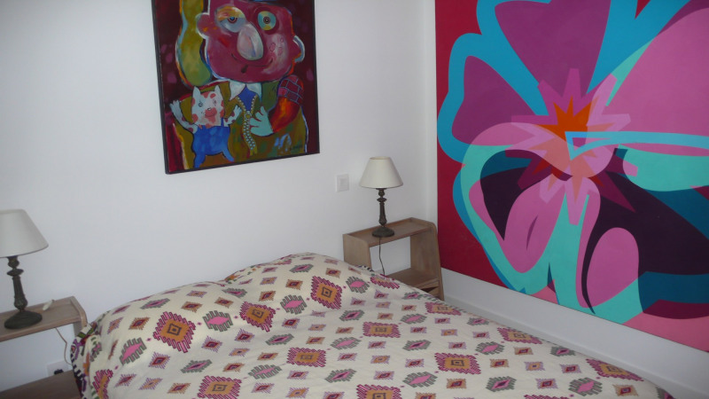 Vacation rental apartment Guéthary 1 430€ - Picture 6