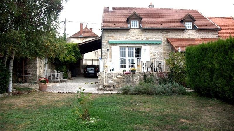 Продажa дом Bligny sur ouche 229000€ - Фото 3