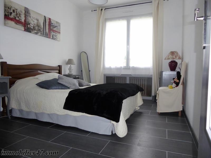 Vente maison / villa Pujols 269000€ - Photo 7