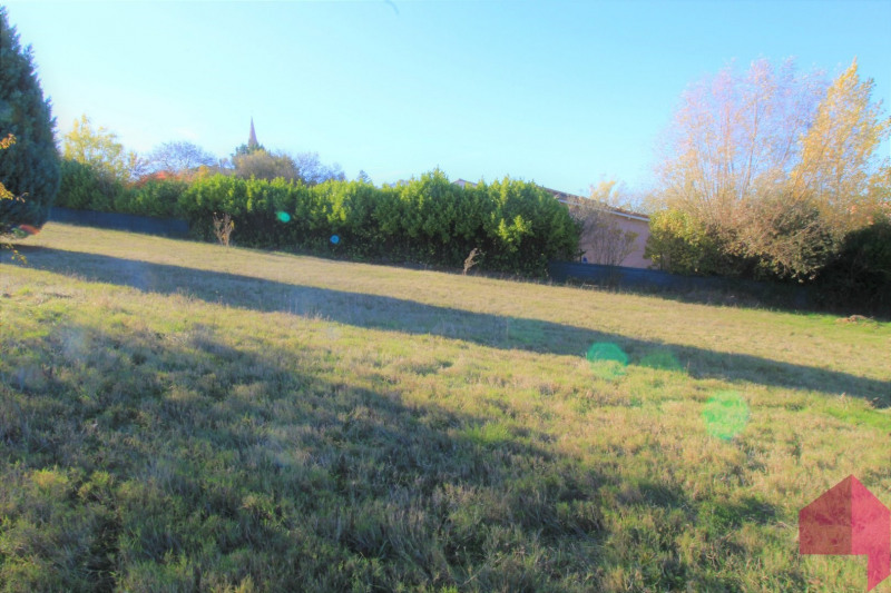 Sale site Labastide beauvoir 69 000€ - Picture 2