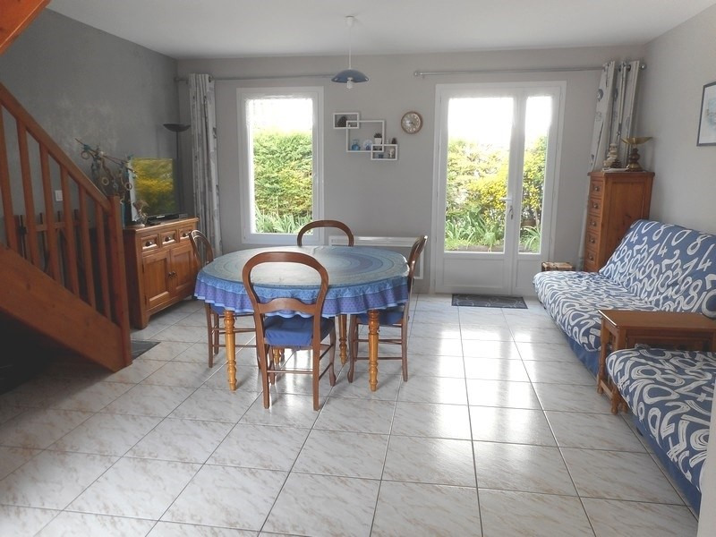Location vacances maison / villa Saint-palais-sur-mer 440€ - Photo 2