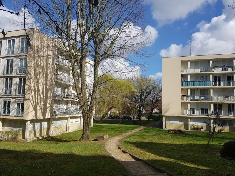 Sale apartment St brice sous foret 192000€ - Picture 14