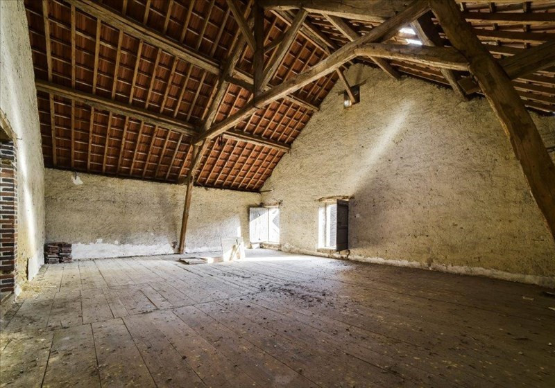 Vente maison / villa Charny 69900€ - Photo 6