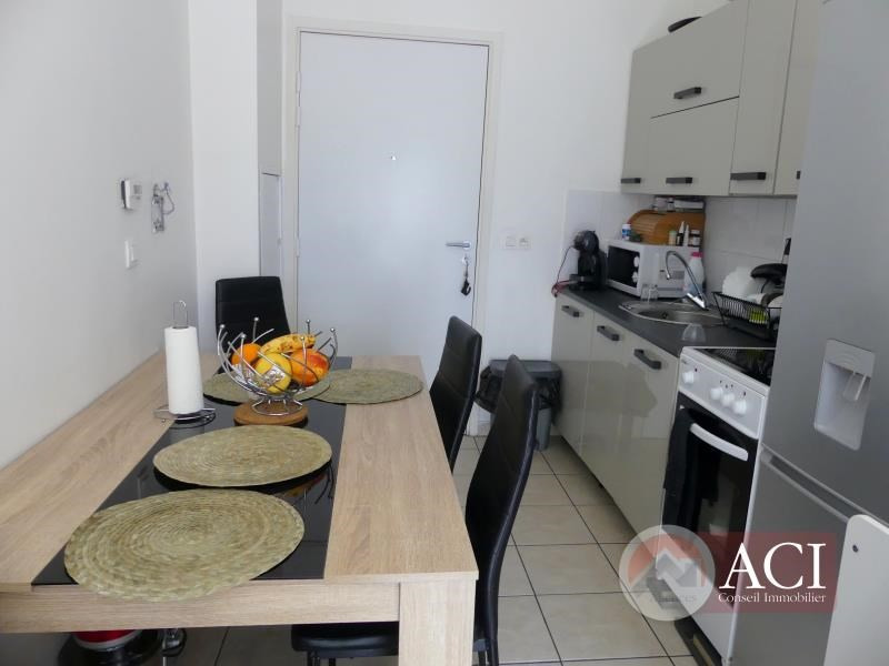 Vente appartement Epinay sur seine 149 800€ - Photo 2