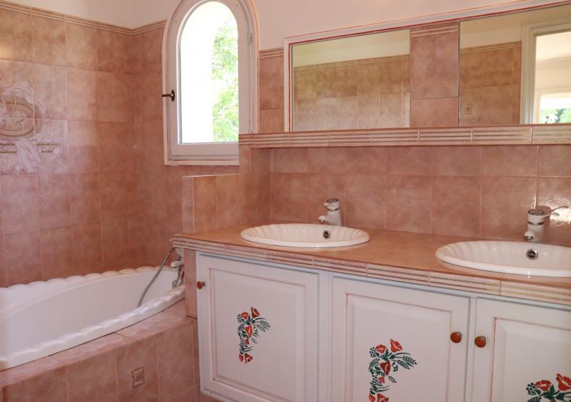 Rental house / villa Cavalaire sur mer 1900€ CC - Picture 14