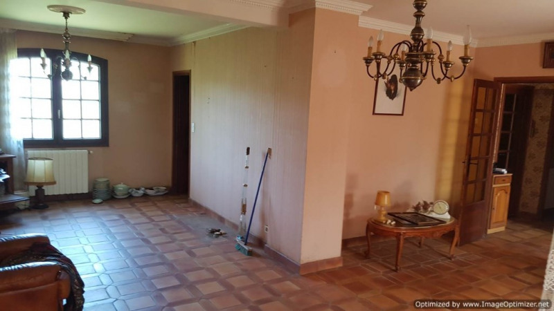 Sale house / villa Villespy 160 000€ - Picture 7